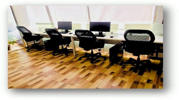 GoOffice 2260 Open Desks
