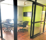 GoSpace 2418 6 Seater - Meeting Room