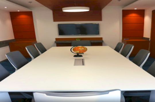 GoSpace 8021 10 Seater - Conference Room