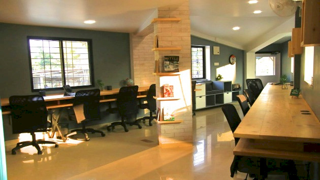 GoOffice 5019 Open Desks