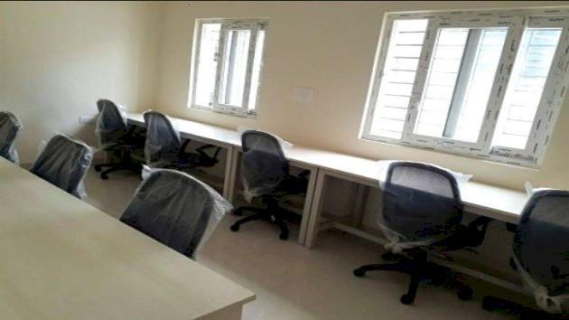 GoOffice 2303 Open Desks