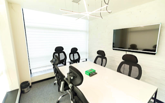 GoSpace 8034 10 Seater - Meeting Room