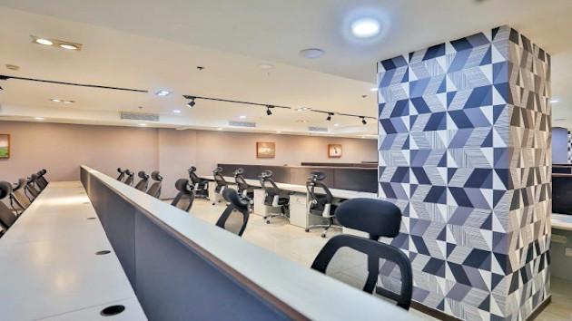 GoOffice 7032 Open Desks