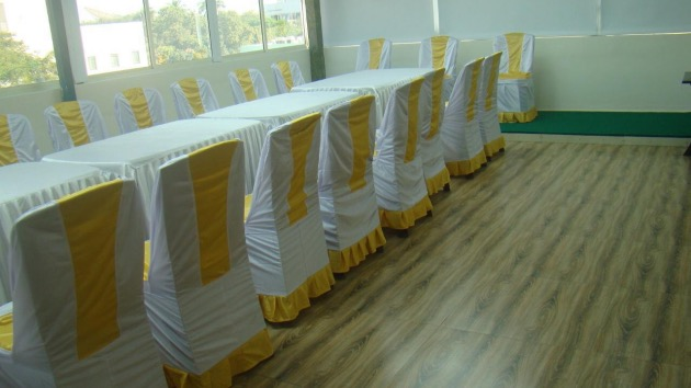 GoSpace 1288 20 Seater Conference Room
