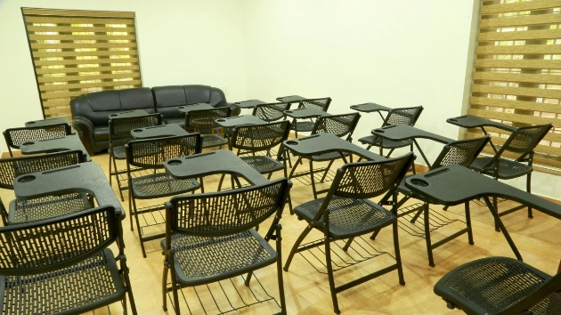 GoSpace 4036 10 Seater - Conference Room