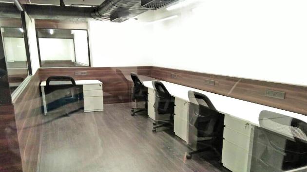 GoOffice 1291 Open Desks
