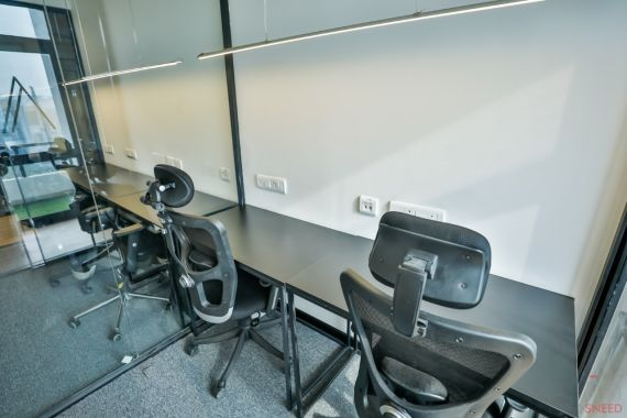 GoOffice 6045 Open Desks