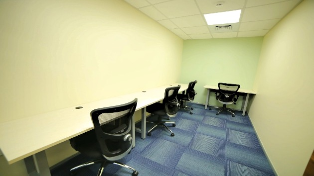 GoOffice 1294 6 Seater - Private Cabin