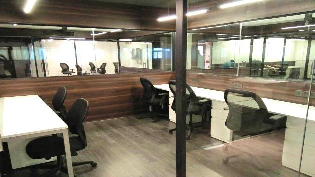 GoOffice 1299 Open Desks