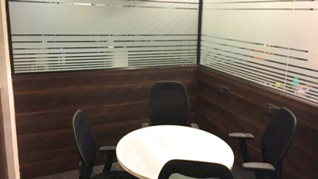 GoSpace 1300 6 Seater - Meeting Room