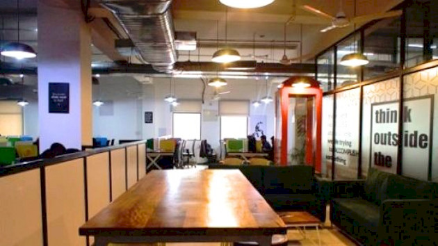 GoOffice 7050 Open Desks