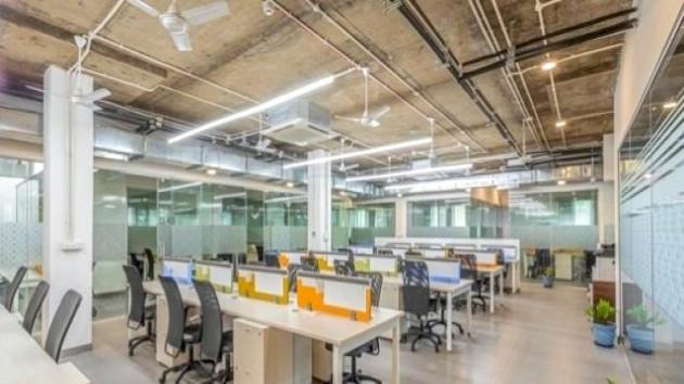 GoOffice 7053 Open Desks