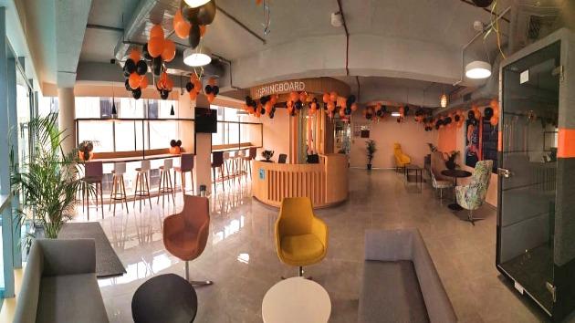 GoOffice 7055 Open Desks
