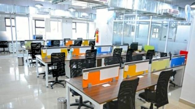 GoOffice 2453 Open Desks