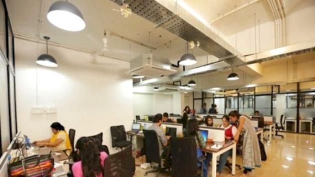 GoOffice 2455 Open Desks
