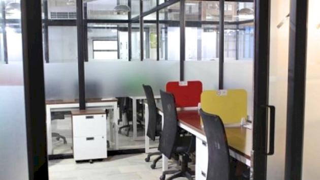 GoOffice 2456 Open Desks