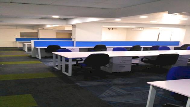 GoOffice 5068 Open Desks