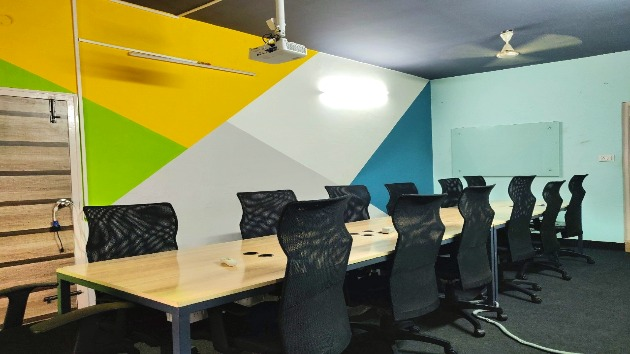 GoSpace 7061 10 Seater - Conference Room