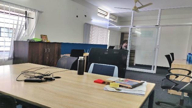 GoOffice 7056 Open Desks