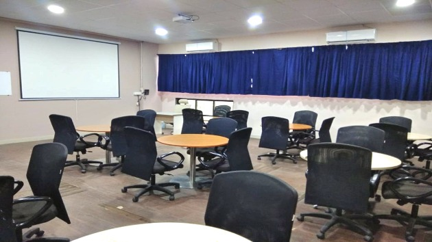 GoSpace 6059 20 Seater - Training Room