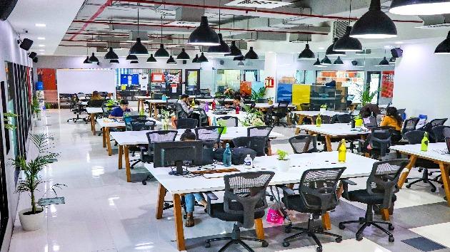 GoOffice 2701 Dedicated Desks | Bannerghatta Road