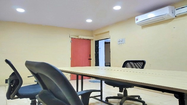 GoSpace 4039 6 Seater - Meeting Room