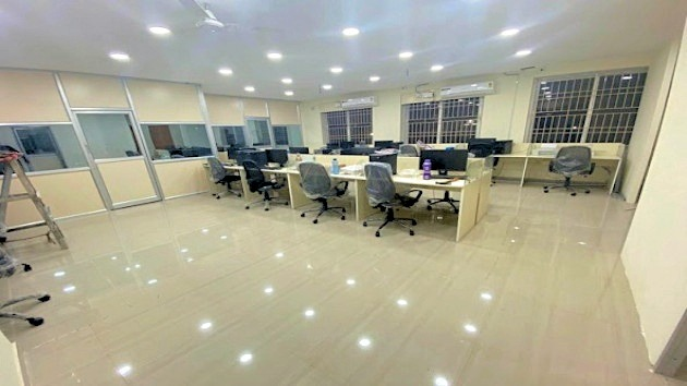 GoOffice 4018 Open Desks