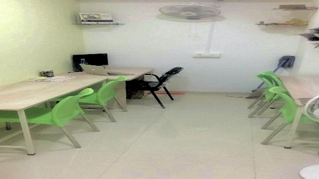 GoOffice 5016 Open Desks