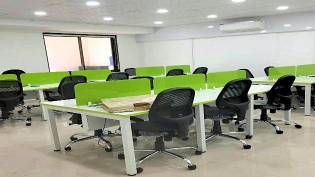 GoOffice 5013 Open Desks