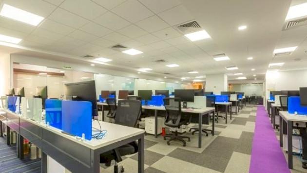 GoOffice 3233 Dedicated Desks | Banjara Hills