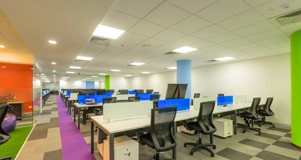 GoSpace 3244 4 Seater Meeting Room | Kukatpally