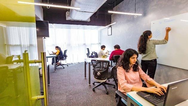 GoOffice 3259 Open Desks | Madhapur