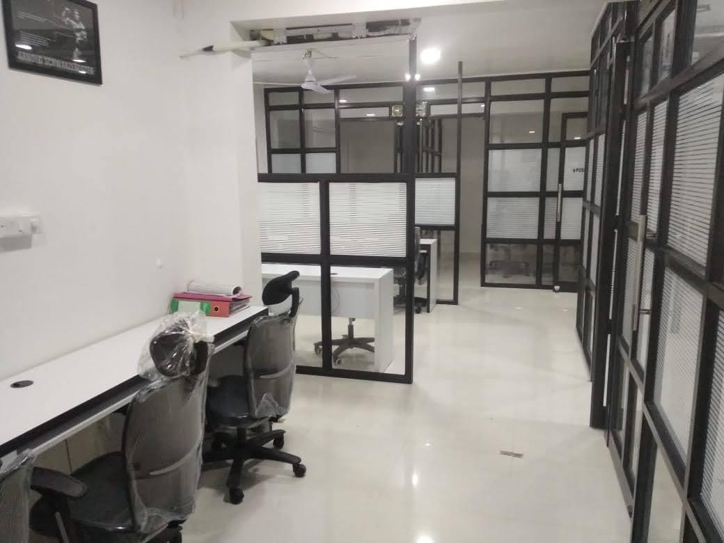 GoOffice 2749 Dedicated Desks | Jaya Nagar