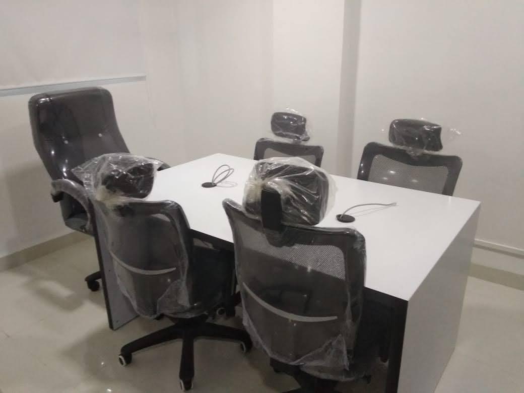 GoSpace 2760 10 Seater Conference Room   Jaya Nagar