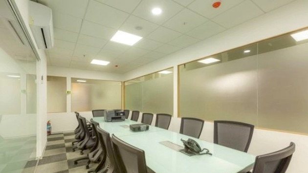 GoSpace 1320 24 Seater - Conference Room