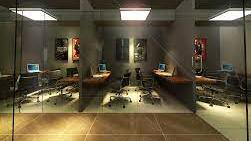 GoOffice 7144 5 Seater Private Cabin | Nehru place | Rworkspace