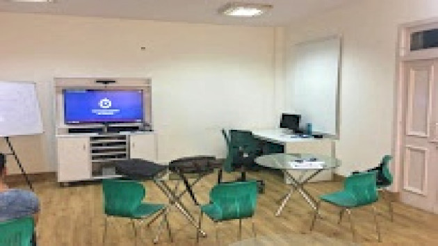 GoSpace 7180 4 Seater - Meeting Room