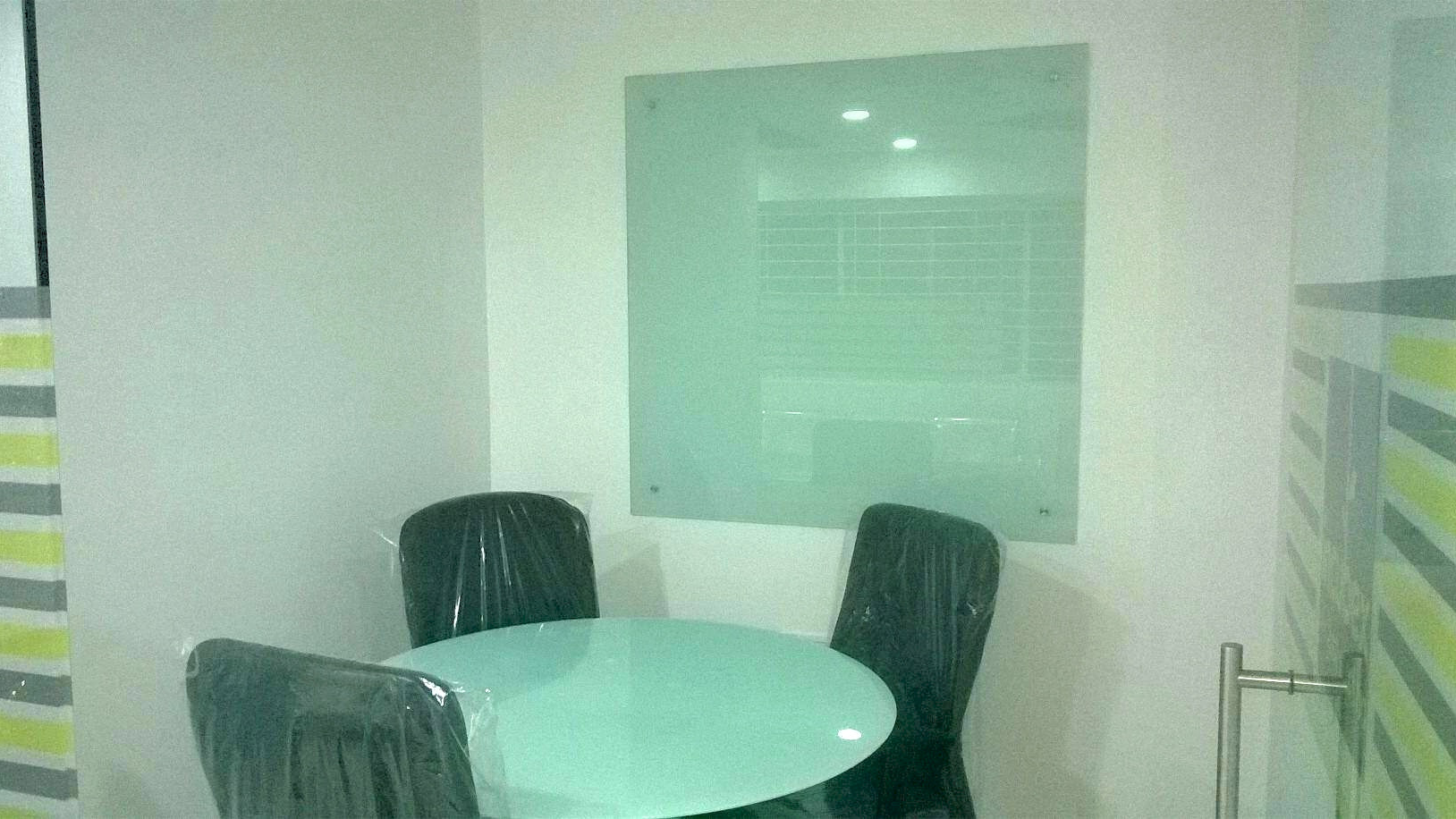 GoSpace 2539 4 Seater - Meeting Room