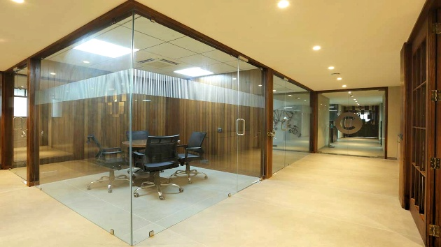 GoSpace 4156 4 Seater - Meeting Room