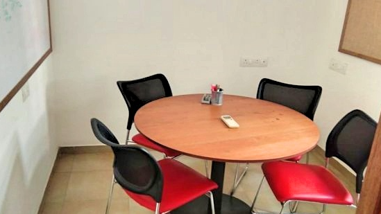 GoSpace 4178 4 Seater - Meeting Room