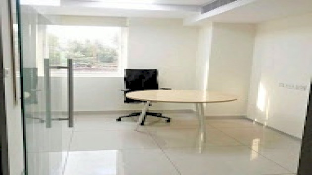 GoSpace 4120 4 Seater - Meeting Room