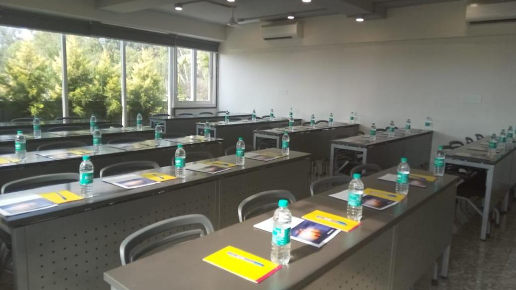 GoSpace 2513 Training Room | 40 Seater