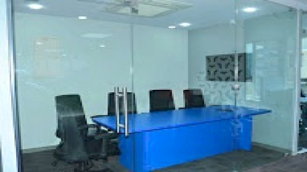 GoSpace 4152 5 Seater - Meeting Room