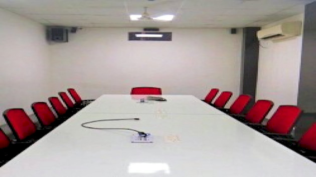 Gospace 7092 5 Seater - Meeting room