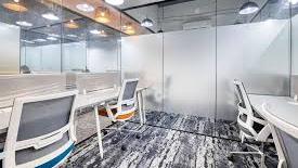 GoOffice 7172 5 Seater Private Cabin | Preet Vihar