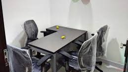 GoOffice 2566 5 Seater Private Cabin | Sahakar Nagar