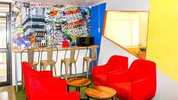 GoOffice 8168 5 Seater Private Cabin| Noida Sec 63
