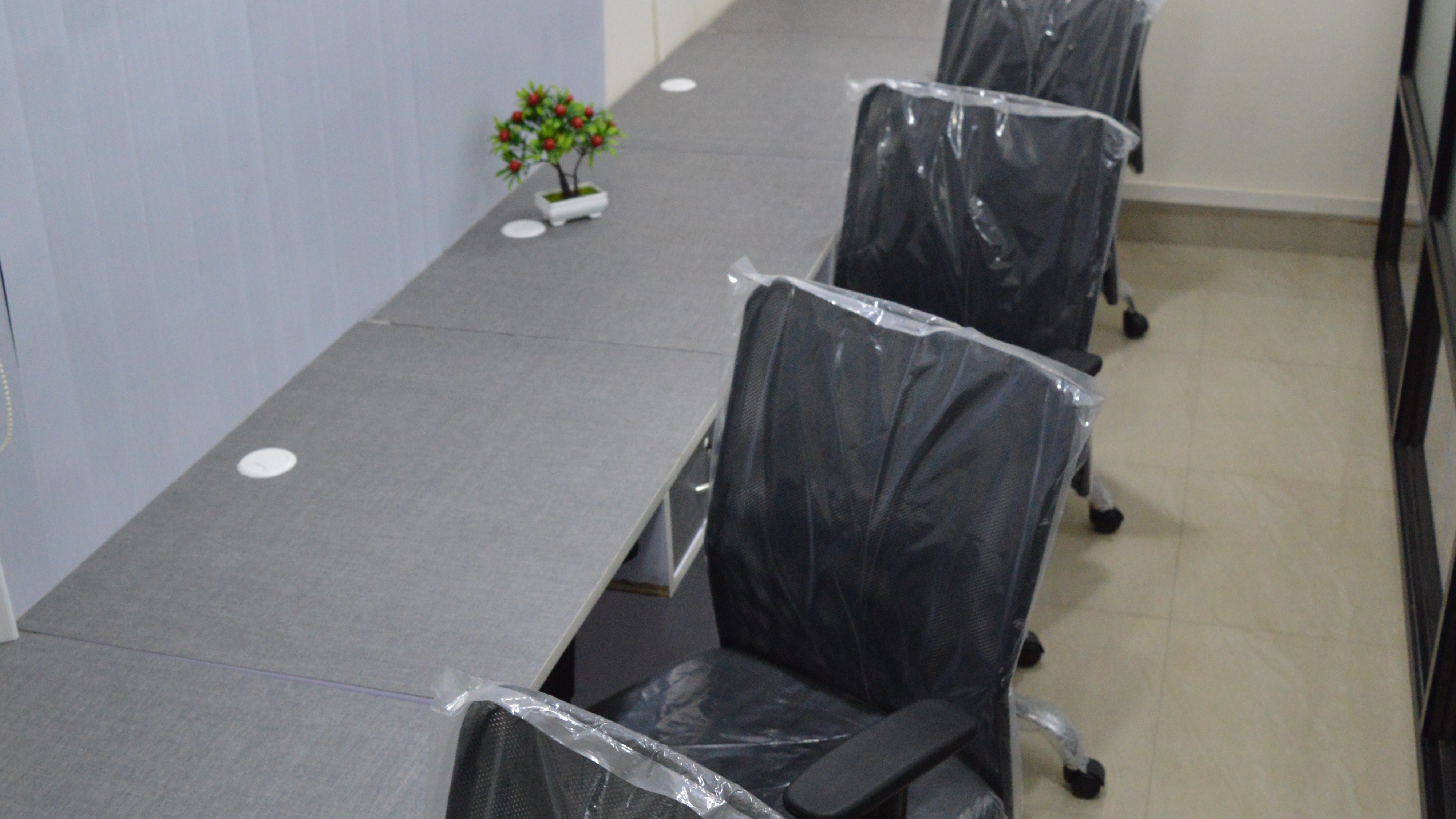 GoOffice 2765 5 Seater Private Cabin | JP Nagar 7 phase