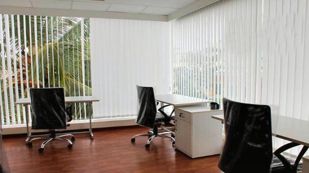 GoOffice 2631 Open Desks