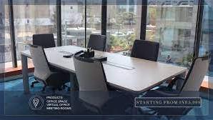 GoSpace 2698 6 Seater Conference Room | Kalyan nagar